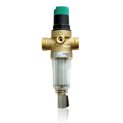 霍尼韦尔(Honeywell)家用前置过滤器  管道过滤器 非直饮净水器FK06-3/4AA 2020年1月17日-2020年2月1日截止发货