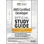 【预订】Aws Certified Developer Official Study Guide 9781119508