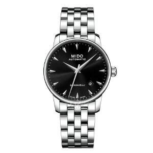 美度MIDO-贝伦赛丽系列 M8600.4.18.1 机械男士手表【好礼万表 礼品卡可购】