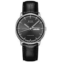 美度MIDO-指挥官系列 M016.430.16.061.80 机械男士手表