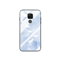 华为手机壳mate20pro玻璃保护套note10男女款风nova3i个性mate20创意ma