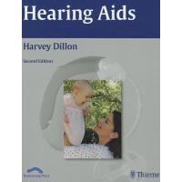 【预订】Hearing Aids