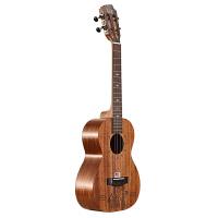 UKU 尤克里里26寸 初学者23寸ukulele单板桃花芯面板 乌克丽丽小吉他