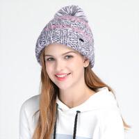 【下单即享满149减100元】美国第一户外 运动帽保暖针织围巾户外帽子户外围巾保暖针织平口帽