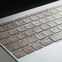 苹果 mac macbook 键盘贴 键盘膜 键盘保护膜