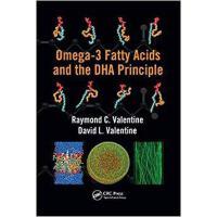 【预订】Omega-3 Fatty Acids and the DHA Principle 9781138374195