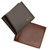 Ruofei 时尚钱包 短款韩版软皮夹RF601