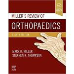 【预订】Miller's Review of Orthopaedics 9780323609784