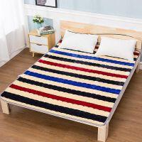 幼儿园床垫婴儿床定做儿童小学生午睡珊瑚绒床垫午托班褥子
