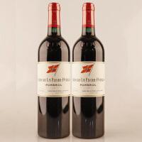 2013年 柏翠之花干红葡萄酒 750ML 2瓶
