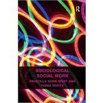 【预订】Sociological Social Work 9781409445074