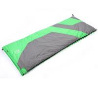 户外信封式轻羽绒睡袋成人负25度 午休野营双人睡袋