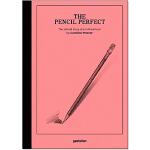 The Pencil Perfect,完美的铅笔 铅笔不为人知的故事和背后的文化 英文原版艺术设计图书