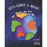 【预订】Let's Count and Move!