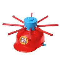 抖音小伶湿水挑战帽互动创意整蛊玩具聚会恶搞神器游戏整人道具帽 均码