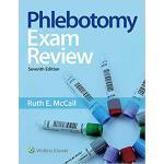 【预订】Phlebotomy Exam Review 9781496399892