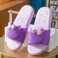 拖鞋女夏可爱居家用潮外穿浴室家居洗澡塑料凉拖女士ins夏天