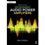 【预订】Designing Audio Power Amplifiers 9781138555440