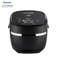 Panasonic/松下家用电饭煲 IH电磁变频加热 可变压预约智能4L大容量LED触屏多功能SR-PV152
