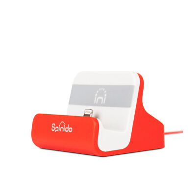 苹果手机充电底座桌面充电宝创意支架特新品特惠