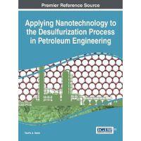 【预订】Applying Nanotechnology to the Desulfurization Process i