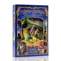故事之地4 英文原版小说 Beyond The Kingdoms The Land of Stories Book 4