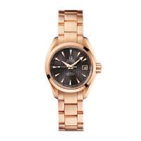 欧米茄Omega-海马系列 231.50.30.20.06.001 机械女士手表