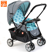【当当自营】好孩子婴儿推车 轻便 婴儿车推车 儿童宝宝推车 婴儿手推车C309/C311 俏皮蓝