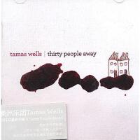 澳洲乐团Tamas Wells 2010z*专辑《Thirty people Away》