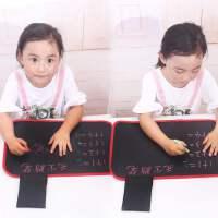 儿童画笔可擦宝宝涂鸦写字画小孩小黑板手写家用便携画板现货PVC