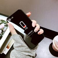 iphone苹果xr手机壳苹果x/xs max/xs/8/7/6/6s/plus手机壳豹 苹果7/8-电量不足