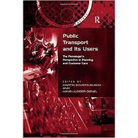 【预订】Public Transport and its Users 9780754674474