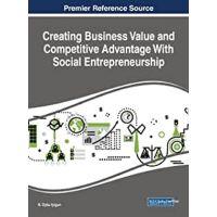 【预订】Creating Business Value and Competitive Advantage With S