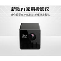 新款家用投影仪便携迷你微型投影机DLP技术手机WiFi无线连接投