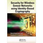【预订】Security for Wireless Sensor Networks using Identity-Ba