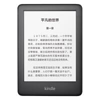 全新Kindle青春版 亚马逊电子书阅读器 新增阅读灯