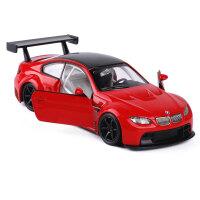 1:32 保时捷911赛道跑车声光回力仿真小汽车模型玩具