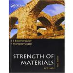 【预订】Strength of Materials in SI Units, Third Edition 978143