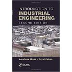 【预订】Introduction to Industrial Engineering, Second Edition