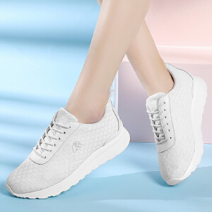 ZHR2017春季新款韩版运动休闲鞋女跑步鞋网布鞋平底单鞋学生鞋G108