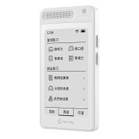华为荣耀手环4 NFC版 AMOLED彩屏触控 50米防水游泳 心率检测 科学睡眠 NFC支付 适配安卓&iOS 智能