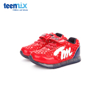 【99元任选2双】天美意teenmix童鞋中小童鞋子特卖童鞋休闲鞋(5-12岁可选)CX6741 CX6740
