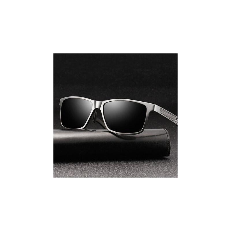 太阳镜女偏光镜潮人近视墨镜驾驶眼睛蛤蟆镜复古开车司机眼镜 品质保证 售后无忧 支持货到付款
