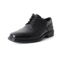 Clarks 其乐 男士皮鞋男款商务休闲皮鞋真皮系带休闲皮鞋美国其乐皮鞋【美国直邮】