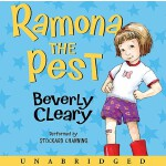【预订】Ramona the Pest CD