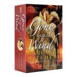 正版 飘 乱世佳人 英文原版小说 Gone with the Wind 世界经典名著书籍 奥斯卡电影原著小说 玛格丽特