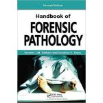 【预订】Handbook of Forensic Pathology, Second Edition 97811384