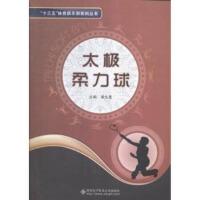 【二手旧书9成新】太极柔力球-黄生勇-9787560637976 西安电子科技大学出版社