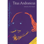 Titus Andronicus(ISBN=9780521673822) 英文原版