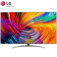 LG 65SM9000PCB 65英寸4K原装LG NanoCell硬屏全面屏智能液晶电视机新品